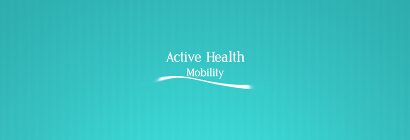 Active Health Logo